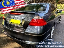 2007 HONDA ACCORD 2.0 VTI-S I-VTEC P/SEAT LEATHER RAYA SALE