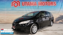 2016 TOYOTA WISH 1.8 X PUSH START TRACTION CONTROL YEAR END SALE SPECIAL FAST APPROVAL