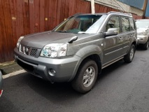2009 NISSAN X-TRAIL 2.0 L 4WD (ACTUAL YR MADE 2009)