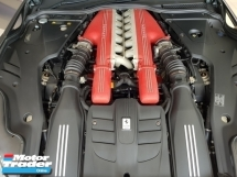 2013 FERRARI F12 BERLINETTA 6.3 (A) IMPORTED NEW 1 VVIP OWNER
