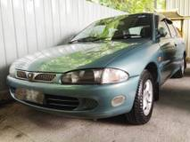 2003 PROTON WIRA 1.3 GL (M) CASH AND CARRY OFFER