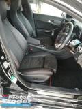 2016 MERCEDES-BENZ CLA CLA180 AMG