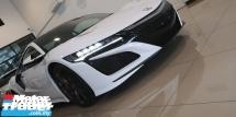 2017 HONDA NSX 3.5 V6 FULLY CARBON PACK/READY STOCK/BRAND NEW