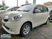 2012 PERODUA MYVI 1.3 EZI (A) Service by Perodua