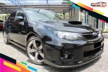 2011 SUBARU IMPREZA Subaru IMPREZA WRX STi 2.5 AWD S206 EVO GTR GOLF R