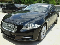 2011 JAGUAR XJ XJ LUXURY SPORT CAR FULL SPEC POWER FULL ENGINE UNREG 11