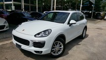 2015 PORSCHE CAYENNE 3.6 Sunroof PB Unreg Sale