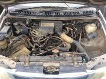 2006 PERODUA KEMBARA 1.3 GX (M) CASH AND CARRY