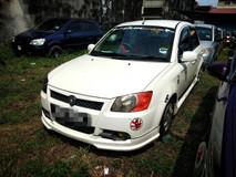 2009 PROTON SAGA BLM 1.3 FULL(AUTO)2009 Only 1 Careful UNCLE Owner, 97K Mileage,TIPTOP,ACCIDENT-Free,DIRECT-Owner, NEGOTIABLE with AIRBEG&LEATHER Seat