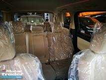 2016 TOYOTA VELLFIRE 2016 TOYOTA VELLFIRE 2.5X (8 seater) 2 power doors