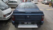 2006 PROTON ARENA 1.5