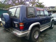 1996 ISUZU CITATION 3.2