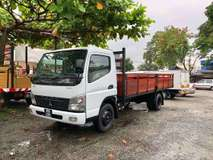 2010 MITSUBISHI FUSO OTHER 3 ton lorry