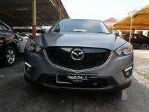 2014 MAZDA CX-5 cx5 2.0