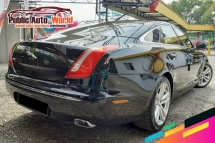 2011 JAGUAR XJL 3.0 (D) XJ LUXURIOUS PANORAMIC TURBO DI