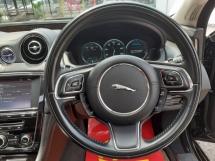 2011 JAGUAR XJL Jaguar XJ XJL 3.0 V6 LWB (A) FULLSPEC DVD PWBOOT