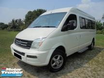 2014 MAXUS G10 2.5 WESTSTAR Window Van Diesel 12-Seater HighRoof LikeNEW