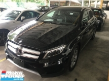 2016 MERCEDES-BENZ GLA GLA200 GLA180 AMG SUV P-ROOF POWER BOAT KEY LESS PUSH STAR