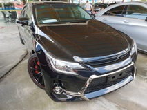 2013 TOYOTA MARK X 250G S PACKAGE