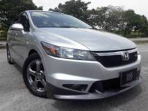 2008 HONDA STREAM RSZ ONE OWNER ORIGINAL PAINT PADDLE SHIFT (ONE DAY APPROVAL T & C APPLY)