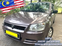 2009 PROTON SAGA 1.3 BLM (A) M-LINE 1 OWNER [SELL BELOW MARKET]