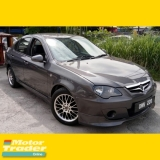 2008 PROTON PERSONA 1.6 (A) CAMPRO / ACC FREE/ CAREFULL OWNER/ FULLR3 BODYKIT/ 16 INCH SPORT RIM / 4 NEW TYRES/ BLIST CTOS CCRIS WELCOME