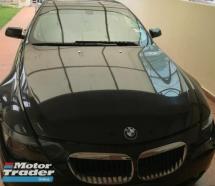 2005 BMW 6 SERIES 630I