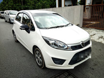 2015 PROTON IRIZ 1.3 Premium FULL Spec(AUTO)2015 Only 1 Careful UNCLE OWner, 55K Mileage, TIPTOP, ACCIDENT-Free, DIRECT-Owner, NEGOTIABLE with AIRBEGs