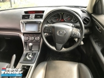2010 MAZDA 6 2.0 (A) CBU NEW FACELIFT 1 OWNER