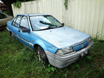 1995 PROTON ISWARA 1.3S FULL Spec(MANUAL)1995 Only 1 Careful UNCLE Owner, LOW Mileage, TIPTOP, ACCIDENT-Free, DIRECT-Owner, NEGOTIABLE