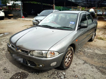 1999 PROTON WIRA 1.5 GL FULL Spec(AUTO)1999 Only LADY Owner, LOW Mileage, TIPTOP, ACCIDENT-Free, DIRECT-Owner, NEGOTIABLE with FULL Spec