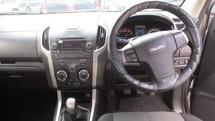 2014 ISUZU D-MAX 2.5TD VGS INTERCOOLER 4X4 DOUBLE CAB