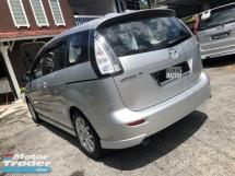 2008 MAZDA 5 2.0L  FACELIFT (A) Full Service Mazda