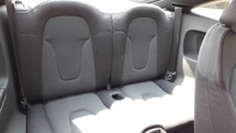 2007 AUDI TT 2.0 TFSI - Tip Top Condition