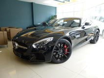 2015 MERCEDES-BENZ GTS AMG 4.0 BiTurbo Full Spec. Price NEGOTIABLE. Provide WARRANTY and After SALE Service. Free Servicing