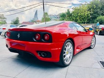 2004 FERRARI 360 MODENA 3.6 V8 (M) WELL MAINTAINED