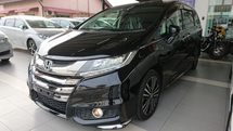 2015 HONDA ODYSSEY ABSOLUTE NEW FACELIFT RC1