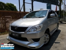 2011 TOYOTA INNOVA 2.0E (AT)