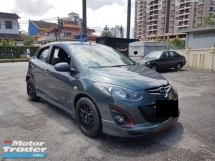 2011 MAZDA 2 1.5 HATCH BACK V-SPEC SPORT EDITION