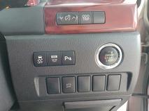 2008 TOYOTA VELLFIRE 3.5 V6
