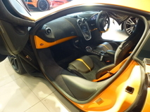 2017 MCLAREN 570 570S 3.8 V8 TwinTurbo 570hp. Price NEGOTIABLE. Provide After SALE Service. Ferrari. Lamborghini