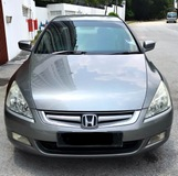 2004 HONDA ACCORD 2.4 VTI-L