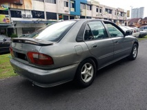 2000 PROTON WIRA 1.5 (A) A/BACK CASH AND CARRY