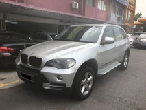2009 BMW X5 X DRIVE 30I
