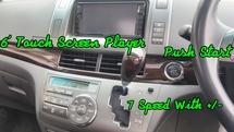 2012 TOYOTA ESTIMA 2.4 AERAS SE FACELIFT ACR-50 POWER DOOR PILOT SEAT POWER BOOT PANORAMIC ROOF LIKE NEW