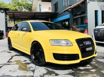 2009 AUDI RS6 AVANT 5.0 V10 WELL MAINTAINED