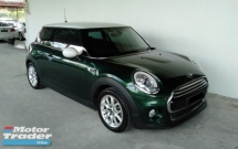 2015 MINI Cooper 1.5 (A) F56 Twin Power Turbo Sport Edition
