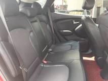 2013 HYUNDAI TUCSON 2.4 4WD GLS SUNROOF FULL SPEC 1 LADY OWNER ORI PAINT