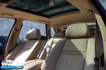 2008 BMW X5 3.0 (A) CBU TURBO PETROL PANAROMIC 7SEAT YR 2008