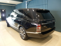 2014 LAND ROVER RANGE ROVER VOGUE 5.0 SuperCharged AutoBiography Long Wheel Base (L.W.B)Fully Loaded. Price NEGOTIABLE. Sport. Porsche